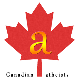 Canadian atheists
